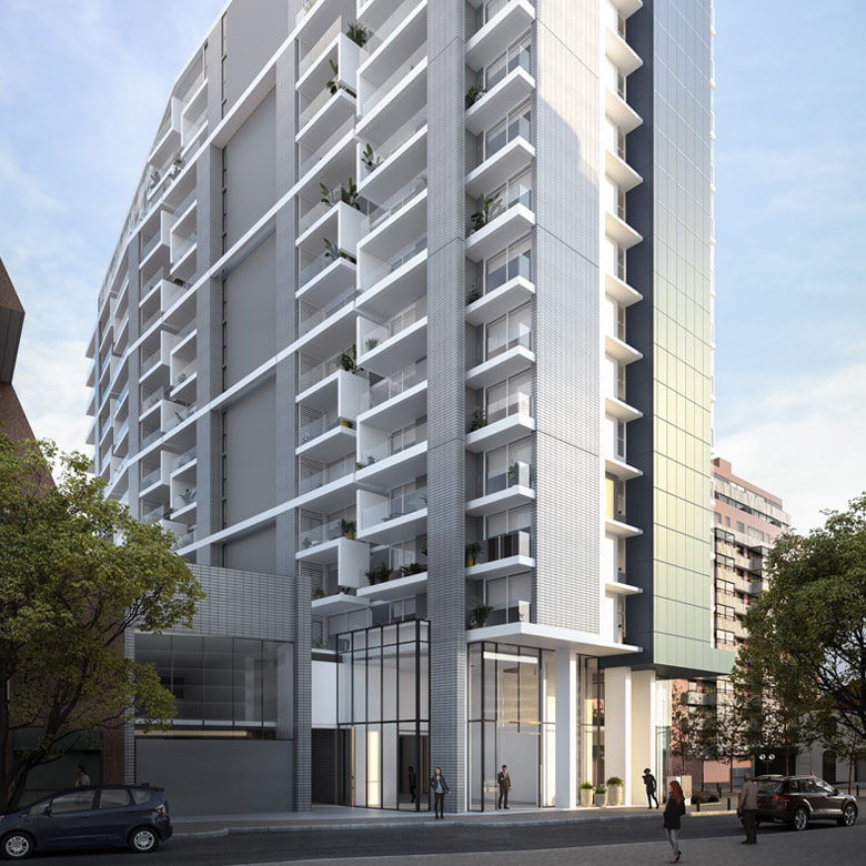 Holley - Under Development Projects in Chile - Galery-1
