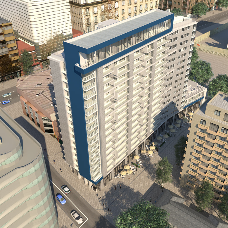 Holley - Under Development Projects in Chile - Galery-3
