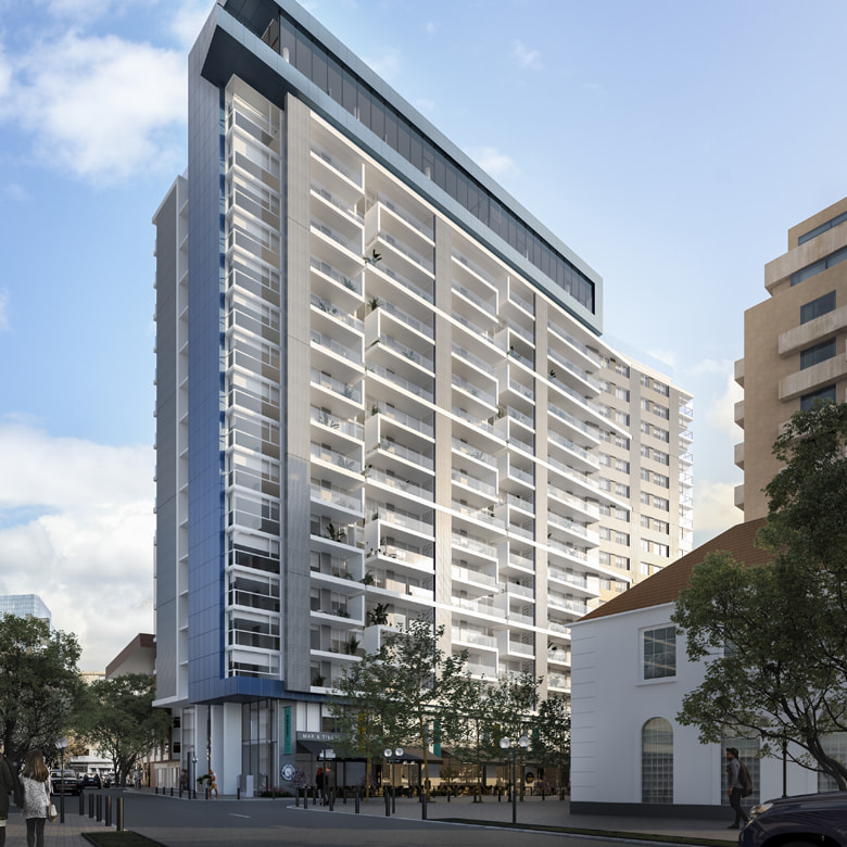 Holley - Under Development Project in Chile