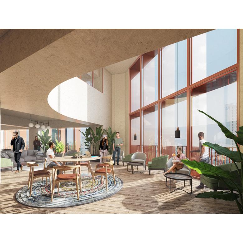 Bucareli - Under Development Project in Mexico - Galery-4