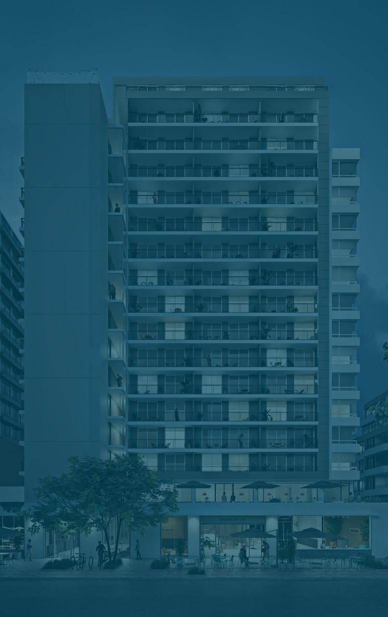 CCLA Portfolio - Under Development Projects in Chile