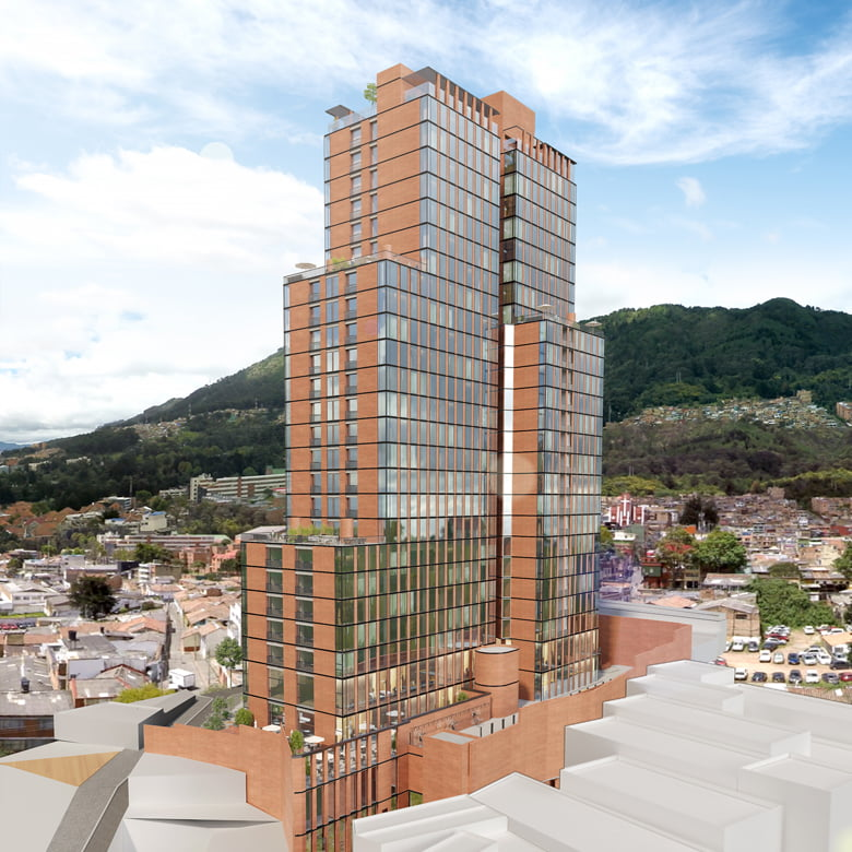 NOMAD Central - Under Development Project in Colombia - Galery-3