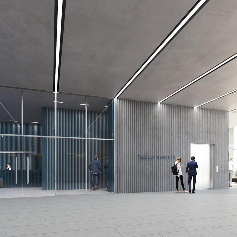 Pablo Neruda - Under Development Project in Guadalajara - Galery-10