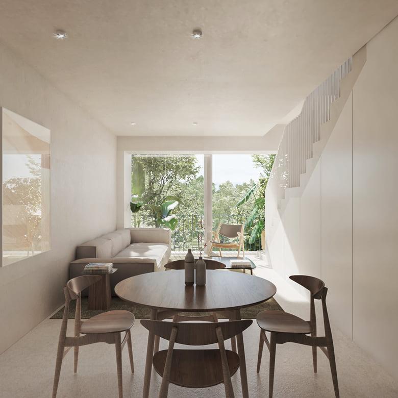 Pablo Neruda - Under Development Project in Guadalajara - Galery-9