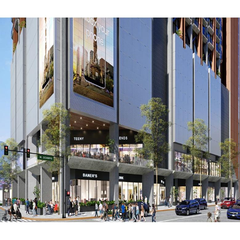 Ocampo - Under Development Project in Monterrey - Galery-4