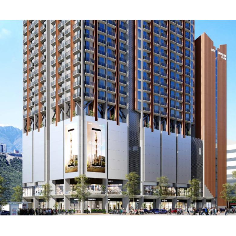 Ocampo - Under Development Project in Monterrey - Galery-5