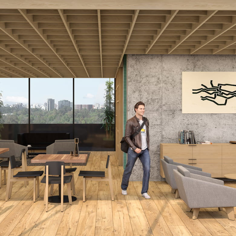 Nomad Polanco - Under Development Project in Mexico - Galery-11