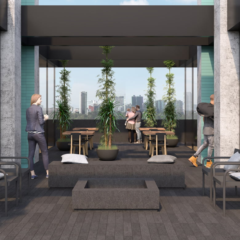 Nomad Polanco - Under Development Project in Mexico - Galery-12