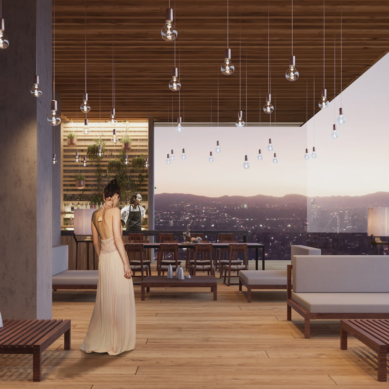 Nomad Polanco - Under Development Project in Mexico - Galery-16