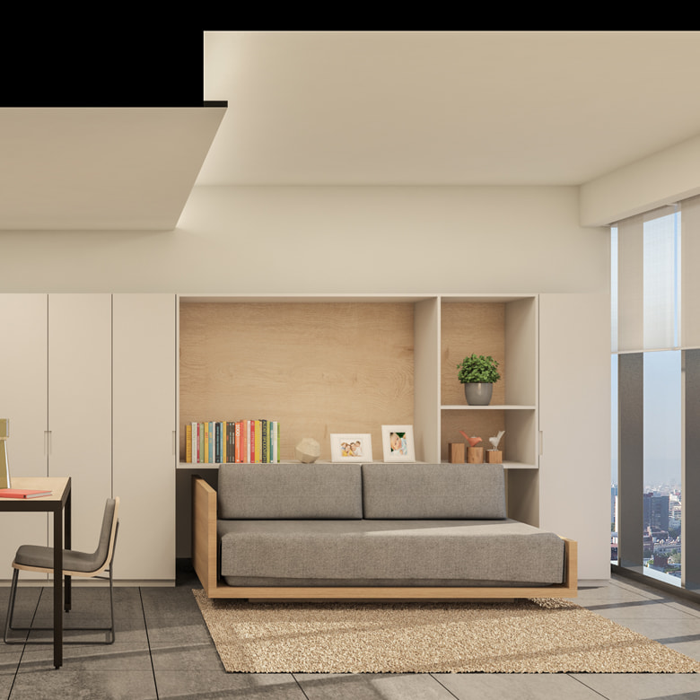 Nomad Polanco - Under Development Project in Mexico - Galery-7