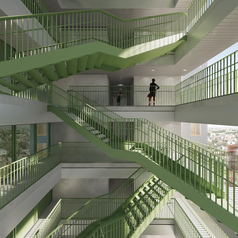 Providencia - Under Development Project in Guadalajara - Galery-11